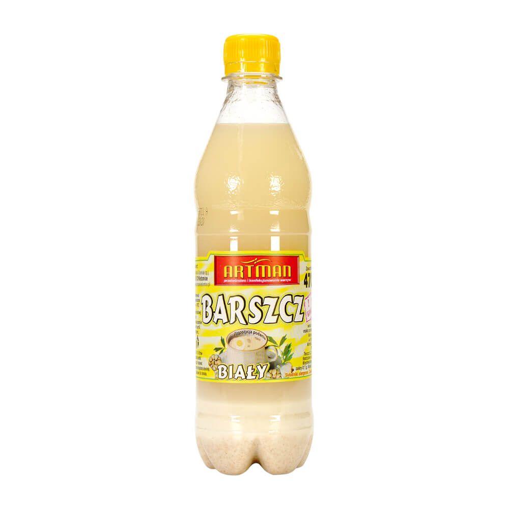 Barszcz biały 470 ml